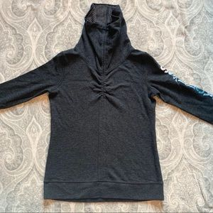 Women's SoulCycle Turtle Neck